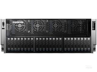 浪潮英信 NF8460M4(Xeon E7-4820 v4*4/16GB*8/1.2TB*8)