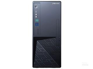 清华同方超扬 A8500(i5 9400/8GB/1TB/集显)
