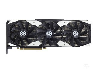索泰GeForce RTX 2070 Super-8GD6 X-GAMING