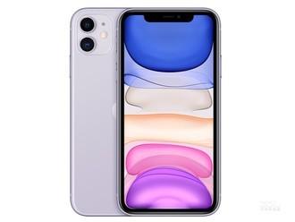 苹果 iPhone 11(4GB/128GB/全网通)各版本现货!限时特惠4199 微信热线13932106862享优惠礼包