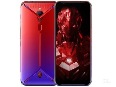 努比亚 红魔3S(12GB/256GB/全网通)