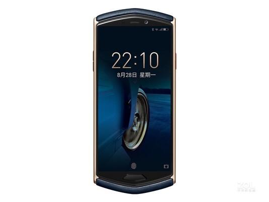 8848 钛金手机M5(6GB/128GB/全网通/锐途版)