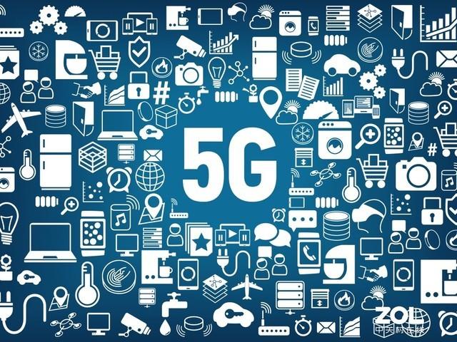 Gartner预测2020年5G将推动终端设备增长2.9%