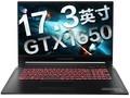雷神新911MP伪装者(i7 9750H/8GB/512GB/GTX1650)