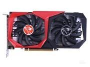 七彩虹 战斧 GeForce GTX 1650 SUPER 4G