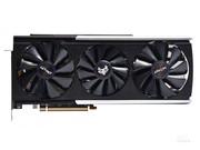 蓝宝石 RX 5700 8G D6 超白金OC