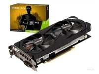 影驰GeForce GTX 1660 SUPER 骁将