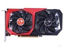 七彩虹战斧 GeForce GTX 1650 SUPER 4G