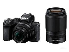 尼康Z50套机(16-50mm f/3.5-6.3,50-250mm f/4.5-6.3 )