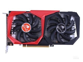 七彩虹战斧 GeForce GTX 1650 SUPER 4G