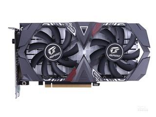 七彩虹iGame GeForce GTX 1650 SUPER Ultra OC 4G