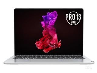 联想小新 Pro 13(R5 3550H/16GB/512GB/集显)