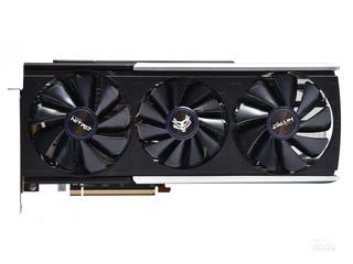 蓝宝石RX 5700 8G D6 超白金OC