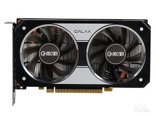 影驰GeForce GTX 1650 SUPER 大将