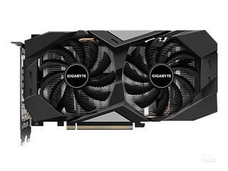 技嘉GeForce GTX 1660 SUPER OC 6G