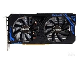 影驰GeForce GTX 1660 SUPER 大将