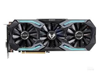 铭瑄 GeForce GTX 1660 SUPER iCraft 6G