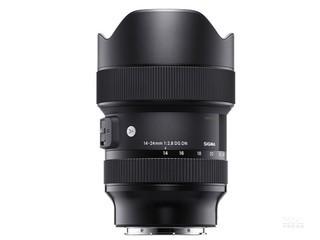 适马14-24mm f/2.8 DG DN   Art(L卡口)