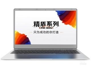 神舟精盾  KINGBOOK X55S1(i5 1035G7/16GB/512GB/集显)
