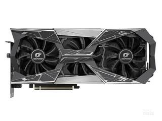七彩虹iGame GeForce RTX 2080 Ti Vulcan