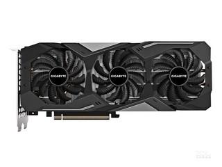 技嘉GeForce RTX 2070 SUPER WINDFORCE OC 3X 8G