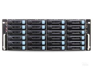 迎达RS6526 V5(E3-1240L v5/16GB/80TB+2*240GB/26盘位)