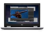 戴尔 Precision7540(i7 9750H/16GB/512GB/RTX3000)