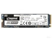金士顿 KC2000(1000GB)