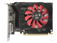小影霸RX 550-4G D5