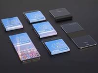 三星Galaxy Z Flip(8GB/256GB/全网通)官方图7