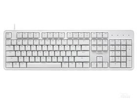 雷柏MT710办公背光机械键盘