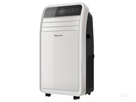 我的是新科空调柜机2匹空调外机的风扇转但是压缩机工作不正常是怎么回事