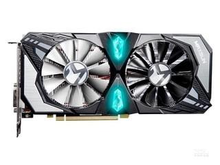 铭瑄 GeForce GTX 1650 SUPER 终结者 4G