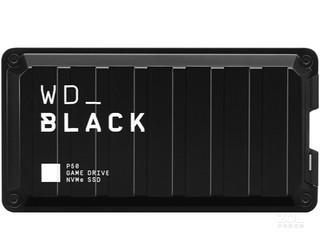 西部数据BLACK P50(500GB)