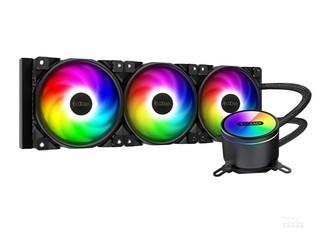 超频三凌镜 GI-CX360 ARGB