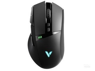 雷柏VT350Q无线电竞游戏鼠标