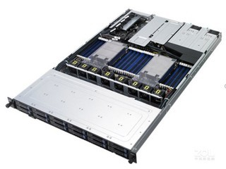 华硕RS700A-E9-RS12V2-TG(EPYC 7252*2/32GB/512GB+2TB)