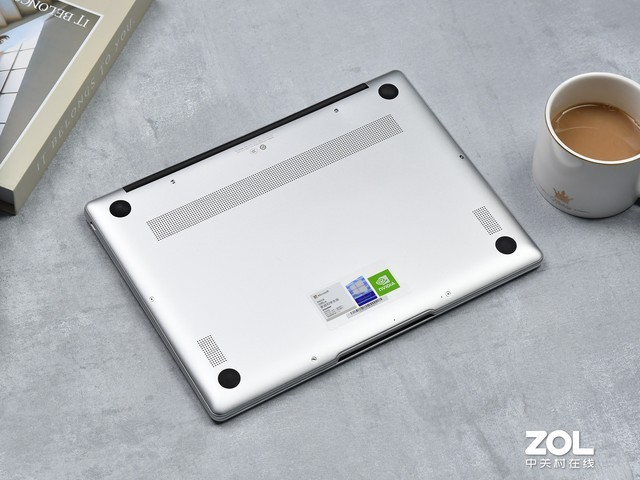 硬件升级配触控屏 华为MateBook 13全方位体验