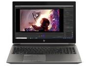 HP ZBook 15 G6(7WZ92PA)