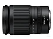 尼康 尼克尔 Z 24-200mm f/4-6.3 VR