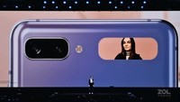 三星Galaxy Z Flip(8GB/256GB/全网通)发布会回顾4