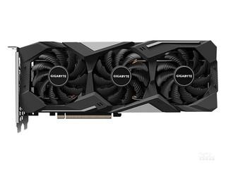 技嘉Radeon RX 5500 XT GAMING OC 8GB