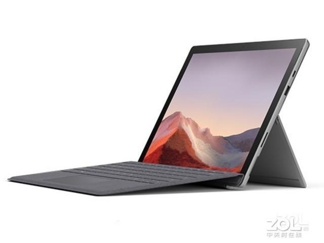性能出色,微软Surface Pro 7北京特价