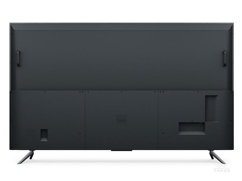 Redmi 智能电视 MAX 98英寸整体外观图