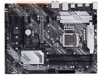 華碩 PRIME Z490-P 主板 穩定高效的選擇