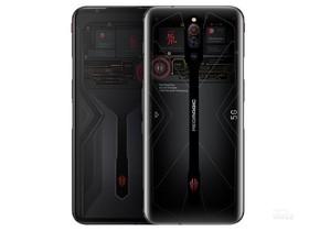 努比亚红魔5G氘锋透明版(12GB/256GB/全网通/5G版)