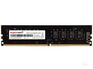 金百达16GB DDR4 2666(台式机)