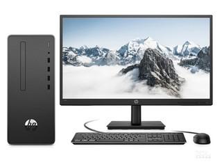 惠普战66 Pro G1 MT(R5 PRO 3400G/8GB/512GB/核显/21.5LCD)