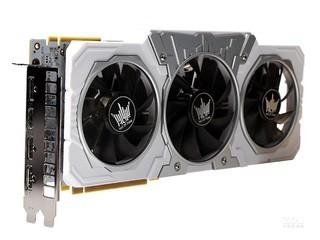 影驰GeForce RTX HOF 2060 Classic