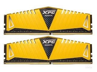 威刚XPG-Z1威龙 16GB(8G×2) DDR4 3600
